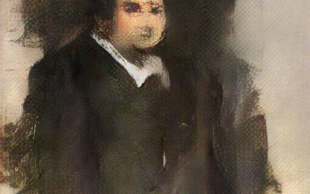 KUNSTmatige intelligentie: kan een door algoritmes gemaakt kunstwerk beschermd worden door het auteursrecht?